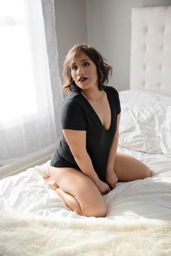 custom boudoir